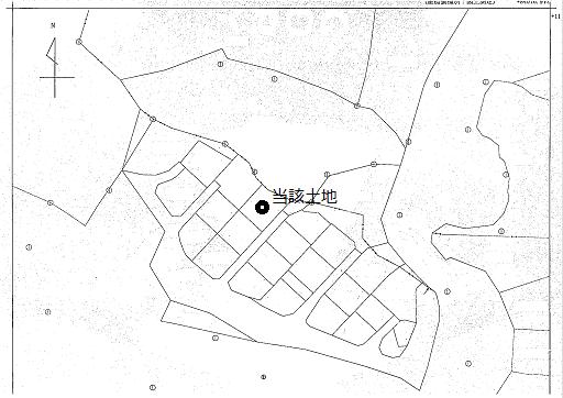【遠野町深山田沢繋 売土地】静かで自然環境豊かな住宅地です! 530万円
