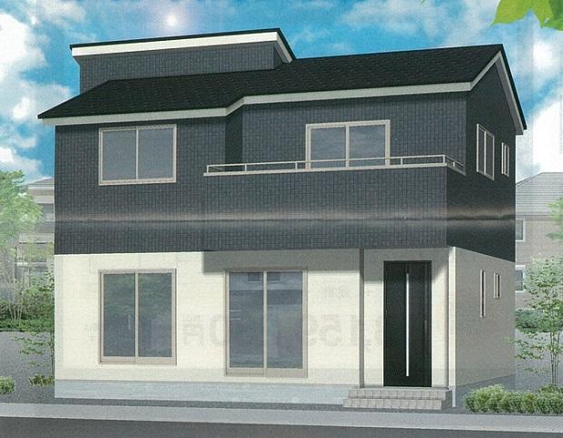【平下神谷字宿 新築建売住宅】生活環境が良好な新築建売物件です(*^-^*)3200万円