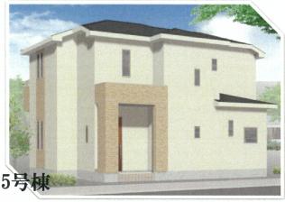 【内郷宮町平太郎】◆新築建売物件◆開発事業で整備された土地が出ました!残り1棟です(*^-^*)!!2290万円