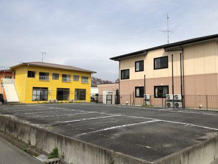 小島町二丁目 合同庁舎近く 売土地3,350万円