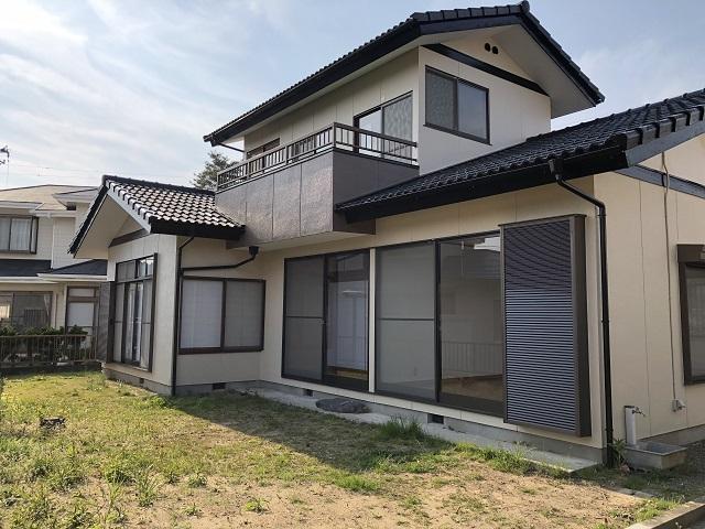 【リフォーム済!洋向台中古住宅5DK】2,129万円