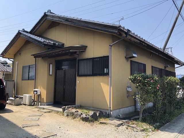 【いわき市好間町中好間】中古住宅1800万円